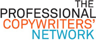 The Professional Copywriters Network Logo