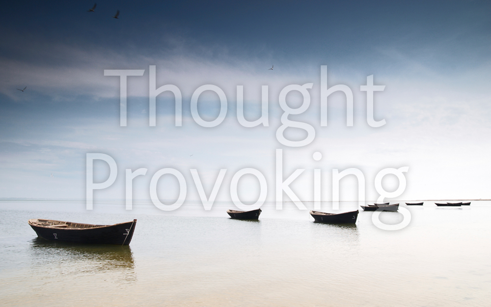 Thought Provide